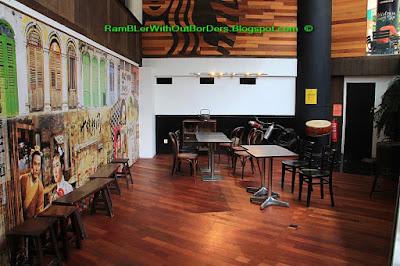 Lot 10 Hutong, Bukit Bintang, KL, Malaysia