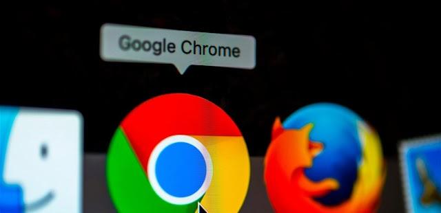اليكم تحديث جديدة - جوجل كروم 2020