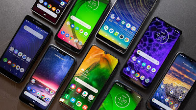 Best Budget Android Phone - 11 Best Cheap Smartphones To Buy In 2019