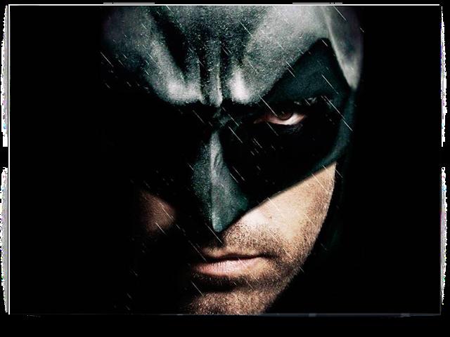 The rise of batman