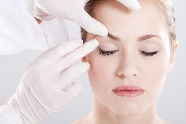 Procedimientos Cirugía Plástica