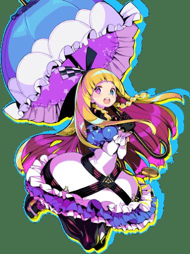 ALyCE (Dohna Dohna -Issho ni Warui Koto wo Shiyou-)
