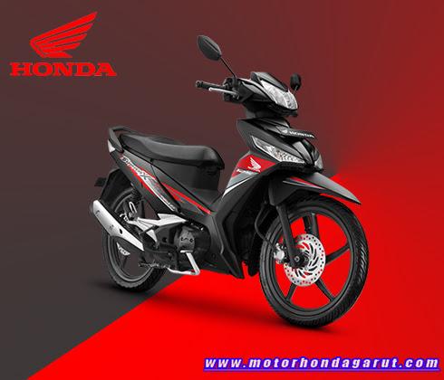 Kredit Motor Honda Supra X 125 Garut
