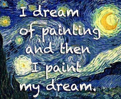 Famous Art Quotes