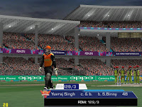 EA Sports Cricket 17 PC Game Highly Compressed