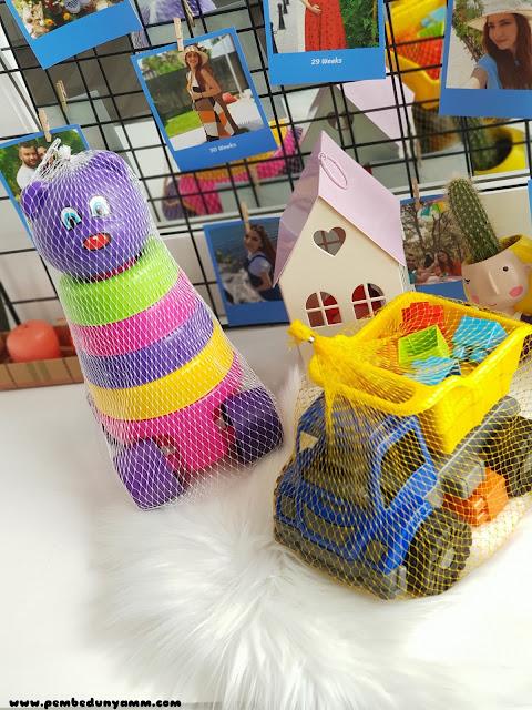 7 aylık bebek oyuncakları