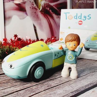 La nouvelle gamme Siku : Les Toddys