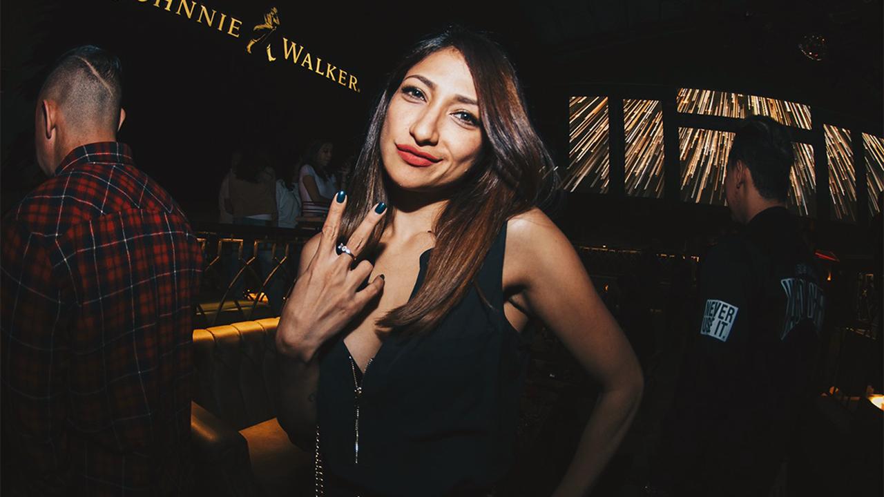 Rahma Azhari  artis cantik dan manis