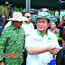 Bupati Nias Jadi Koordinator Wilayah HKTI Sumatera Utara