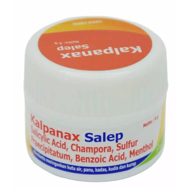 Kalpanax Salep