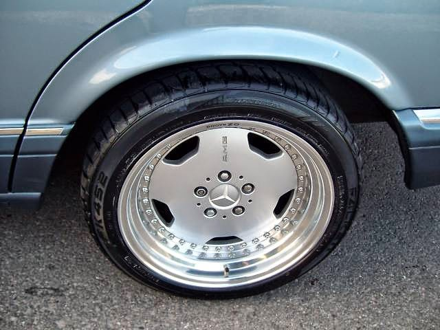 Look for important terms for choosing wheels to your car