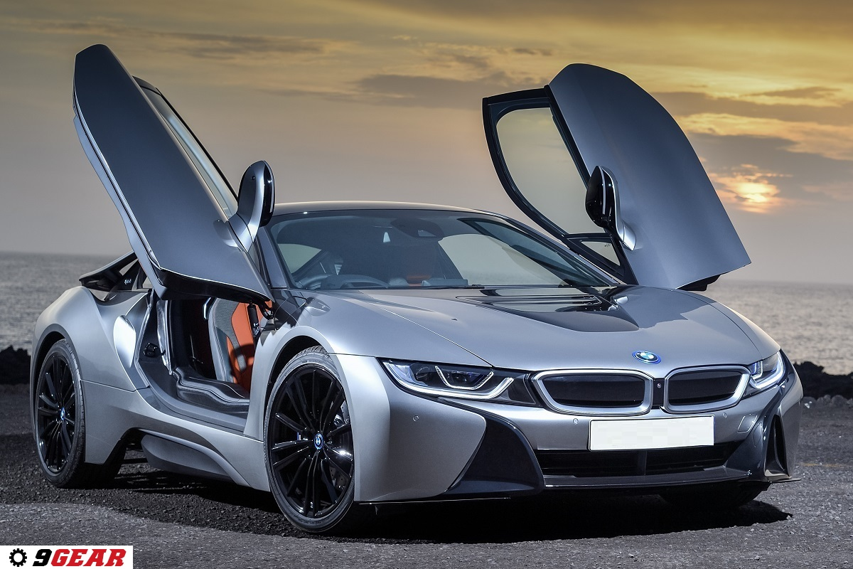 Optimized Bmw Edrive Technology Bmw I8 Coupe 2019 Car Reviews