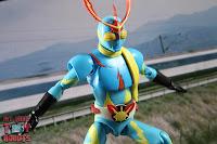 Hero Action Figure Inazuman 21