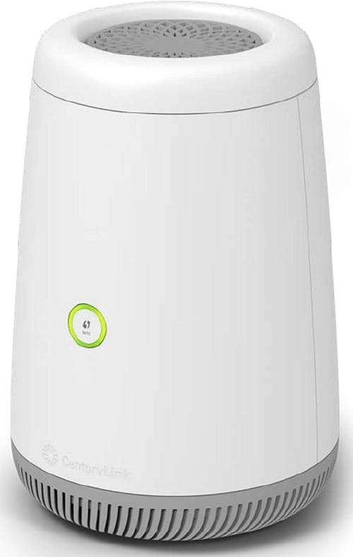 Review CenturyLink C4000LG Wi-Fi 6 xDSL Router