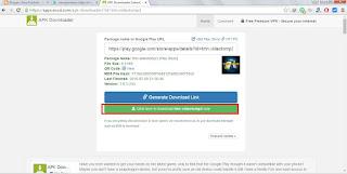 Tips Mudah Mendownload Aplikasi Android dari Google Play Hanya Dengan Menggunakan PC