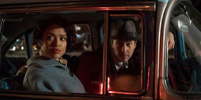 مراجعة فيلم MOTHERLESS BROOKLYN (بروكلين بلا أم) ومشاركتة في مهرجان تورونتو السينمائي الدولي