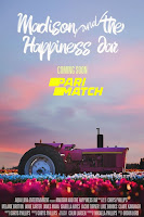 Madison and the Happiness Jar 2021 Dual Audio Hindi [Fan Dubbed] 720p HDRip