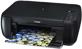 Harga printer canon pixma mp287