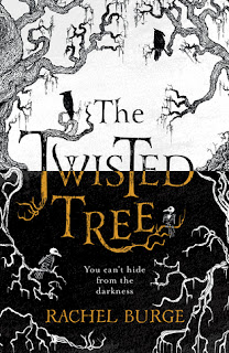 The Twisted Tree by Rachel Burge cover