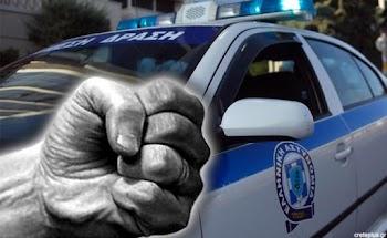 Ξυλοκόπησαν άγρια Αστυνομικό έξω από την Πάντειο e7baa901e90