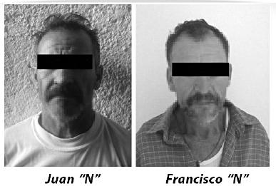 Ratifican sentencia a secuestradores de Tepa