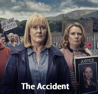 The Accident (2019) Temporada 1