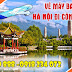 Vé máy bay Hà Nội đi Côn Minh