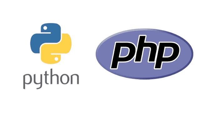 بايثون أم PHP - أي لغة ستختار؟