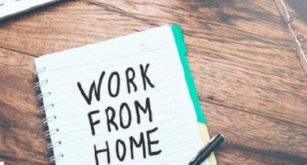 Tips Tetap Produktif Sekaligus Bergembira Ria Selama WFH