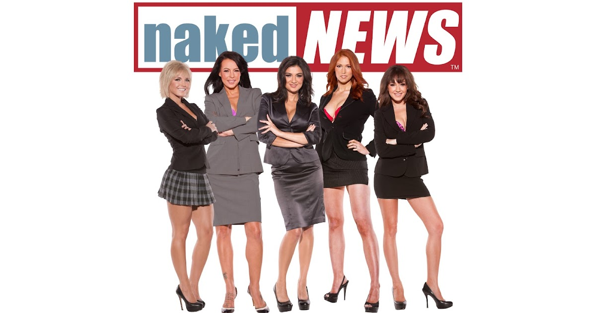 Stream_HD: Watch - Naked News 2020-03-24 (Full Episodes