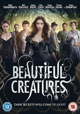 Beautiful Creatures 2013 Hindi Dual Audio 480p BluRay 400MB