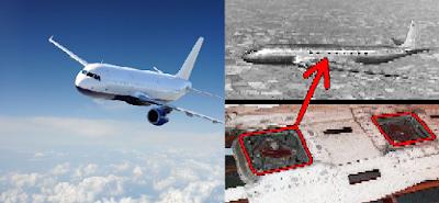 Inilah Rahasia Mengapa Jendela Pesawat Berbentuk Bulat
