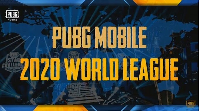 PUBG Mobil Dünya Ligi Çok Yakında !