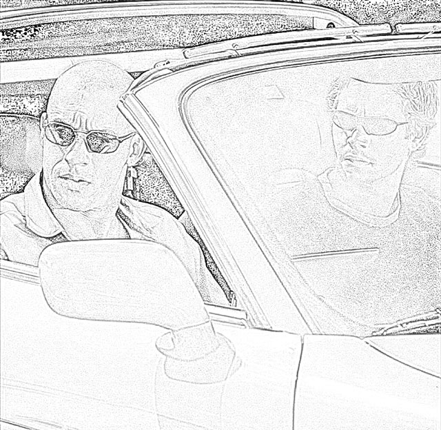 coloring pages fast and furious
