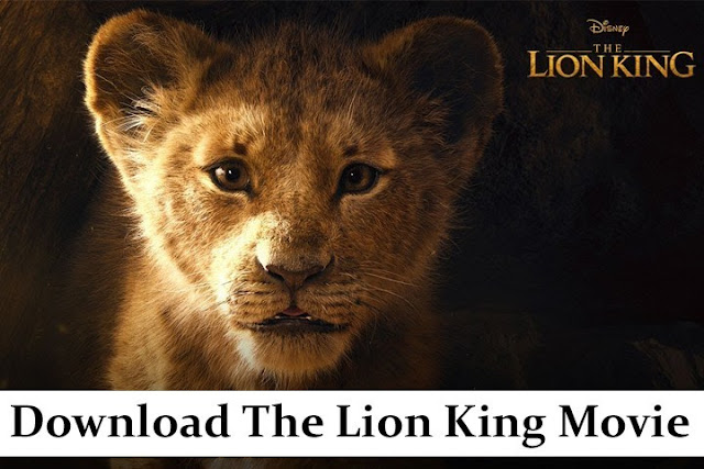 the lion king full movie in hindi download filmyzilla 2019