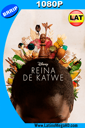 Reina de Katwe (2016) Latino HD 1080P ()