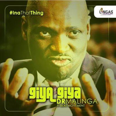Dr Malinga Feat. Beat Movement - Giya Giya ( Afro House )