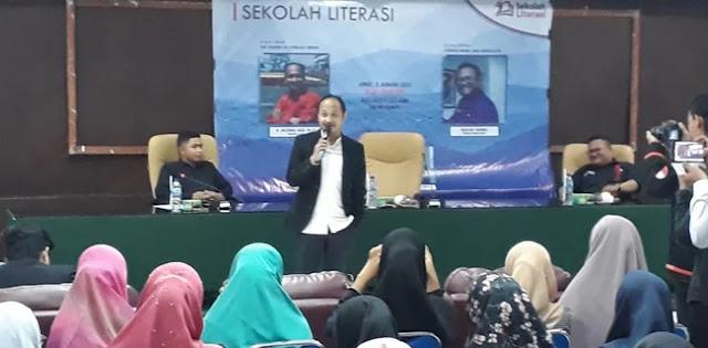 Fachrul Razi: Tenggelamkan Kapal China yang Melanggar Kedaulatan Indonesia