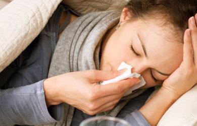 Επιστημονική ενημέρωση για την εποχική γρίπη 30-01-2020