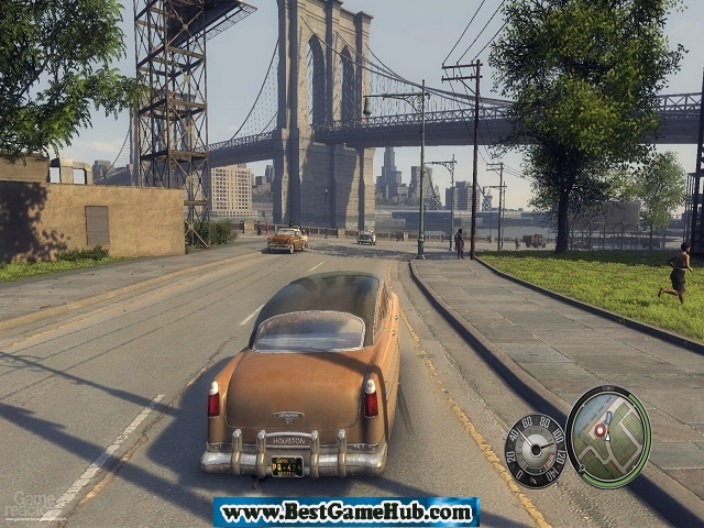 Mafia 2 Steam Games Free Download