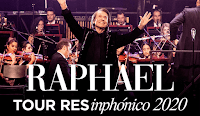 RAPHAEL en concierto - TOUR RESinphónico