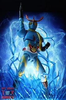 Hero Action Figure Inazuman 02