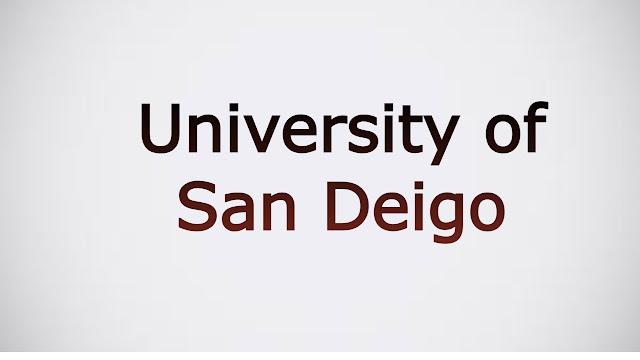 University of San Deigo