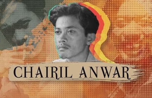 Inilah 7 Puisi Terbaik Karya Chairil Anwar