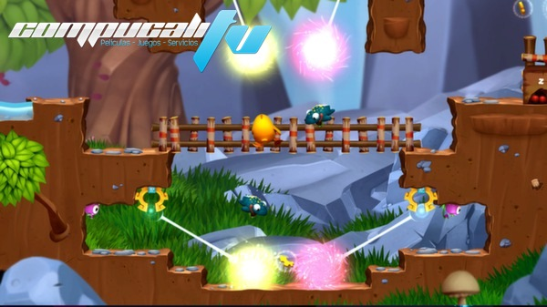 Toki Tori 2 Plus PC Full Español