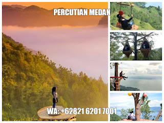 Bukit Indah Simarjarunjung (BIS), Kecamatan Dolok Pardamean, Kabupaten Simalungun
