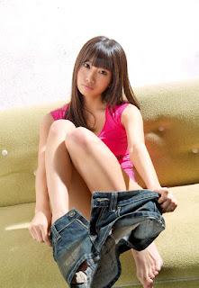 anna tamechika sexy naked pics 04