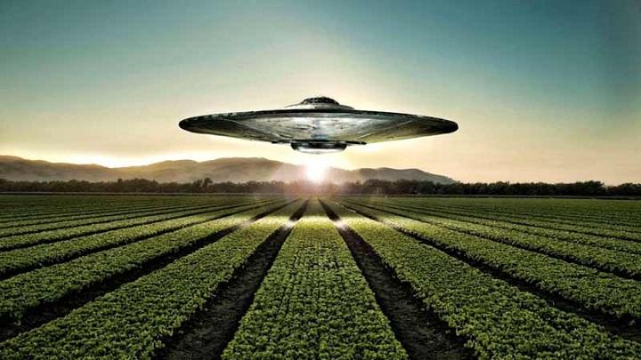 Misteri Pendaratan UFO di Prancis yang Membingungkan Dunia
