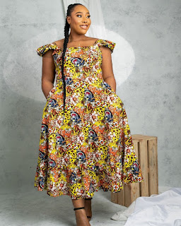 African Styles and Designs 2021