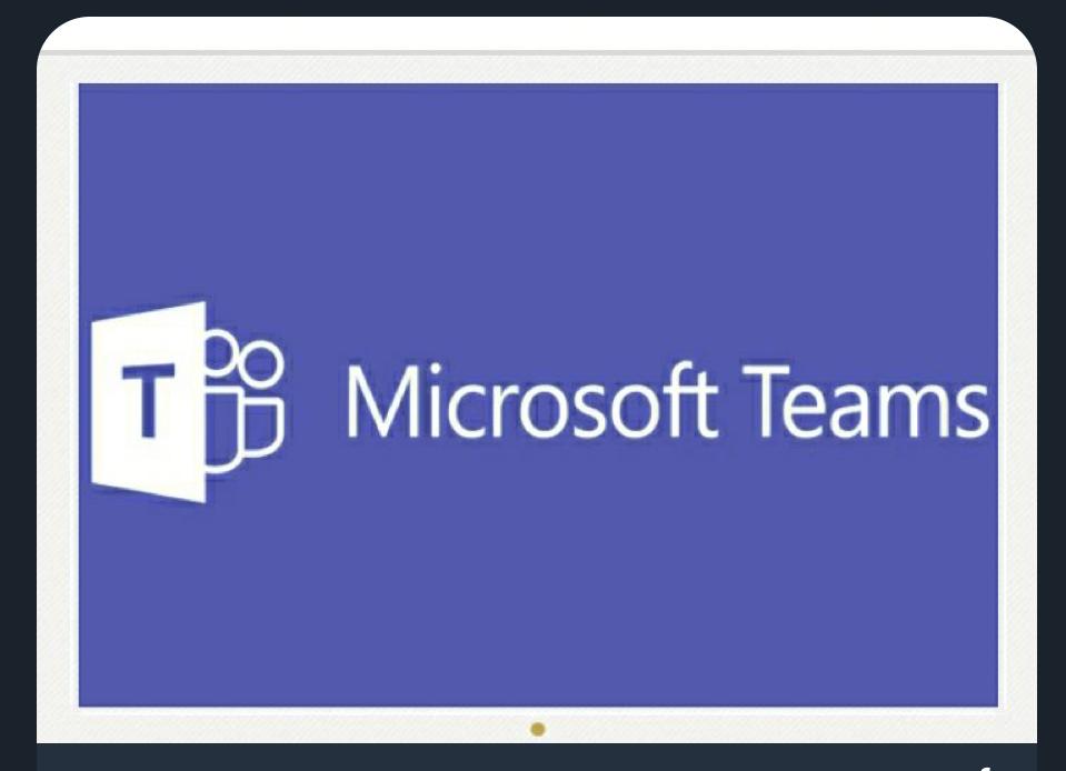 ميزات وقدرات جديدة عبر منصتها التعاونية «Microsoft Teams»
